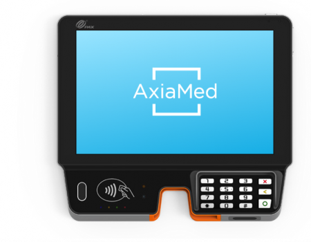Aries8-AxiaMed Branded Handheldpng